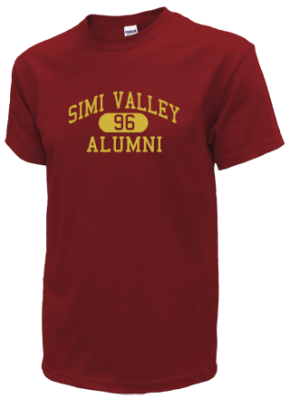 Simi Valley High School T-Shirts