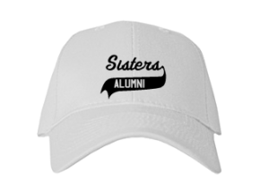 Sisters Middle School Embroidered Baseball Caps