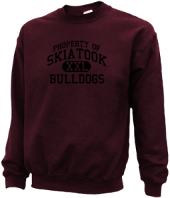 Skiatook High School Sweatshirts
