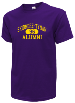 Skidmore-tynan High School T-Shirts