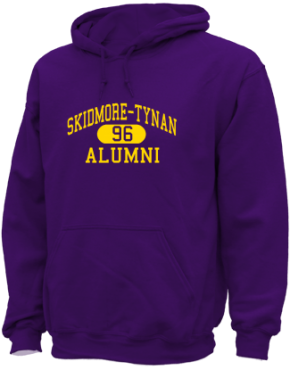Skidmore-tynan High School Hoodies