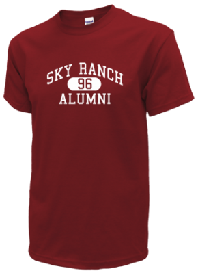 Sky Ranch Elementary School T-Shirts