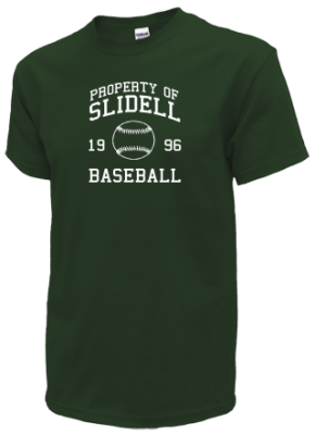 Slidell High School T-Shirts