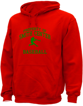Smith Center High School Hoodies