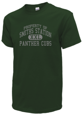 Smiths Station Elementary School T-Shirts