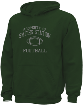 Smiths Station Elementary School Kid Hooded Sweatshirts