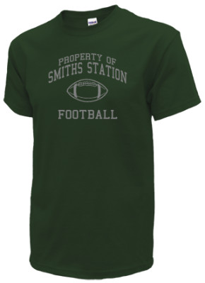 Smiths Station Elementary School Kid T-Shirts