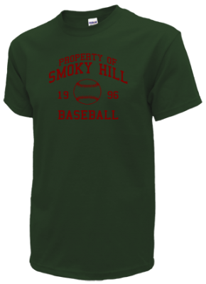 Smoky Hill High School T-Shirts