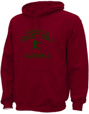 Smoky Hill High School Hoodies
