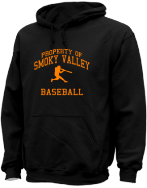 Smoky Valley High School Hoodies