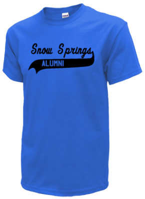 Snow Springs Elementary School T-Shirts