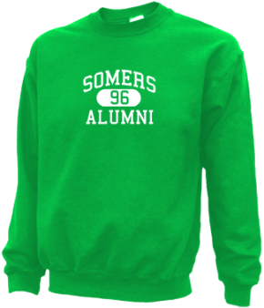 Somers Elementary School Sweatshirts