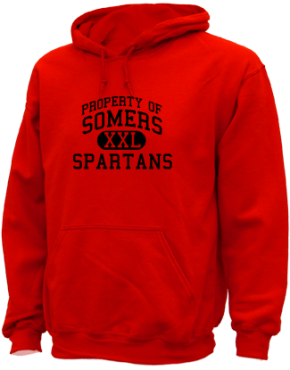 Somers High School Hoodies