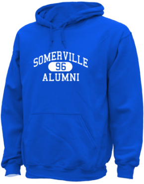 Somerville High School Hoodies
