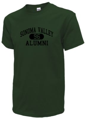 Sonoma Valley High School T-Shirts