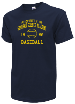 Sonoran Science Academy High School T-Shirts
