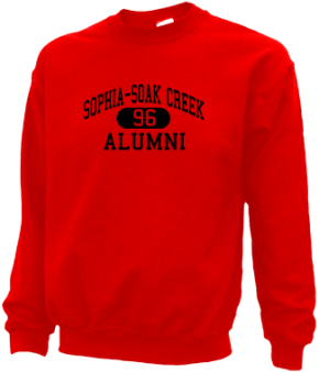 Sophia-soak Creek Elementary School Sweatshirts