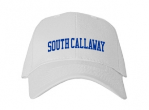 South Callaway High School Kid Embroidered Baseball Caps