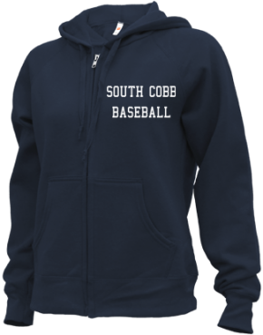 South Cobb High School Zip-up Hoodies