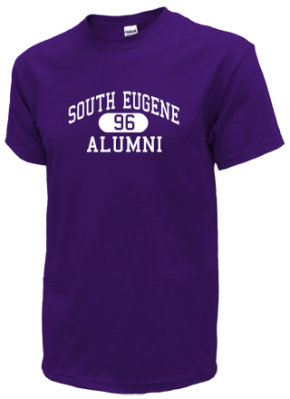 South Eugene High School T-Shirts