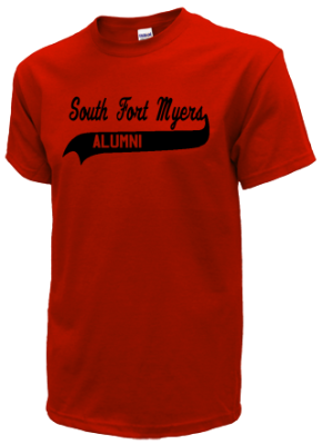 South Fort Myers High School T-Shirts