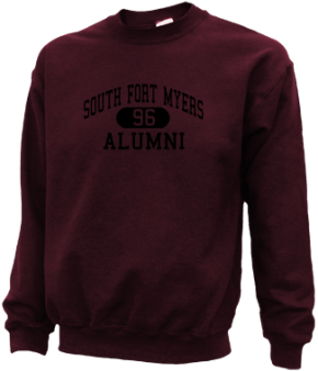 South Fort Myers High School Sweatshirts