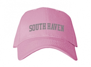 South Haven High School Kid Embroidered Baseball Caps