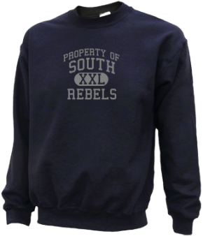 South high school rebels apparel store T shirt outlet bakersfield ca