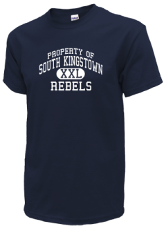 South Kingstown High School Kid T-Shirts