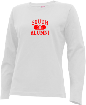 South Middle School Long Sleeve Shirts