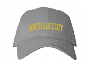 South Oak Cliff High School Kid Embroidered Baseball Caps