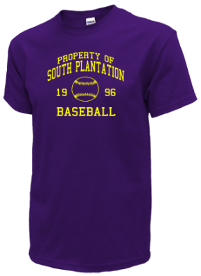 South Plantation High School T-Shirts
