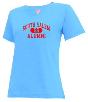 South Salem High School V-neck Shirts