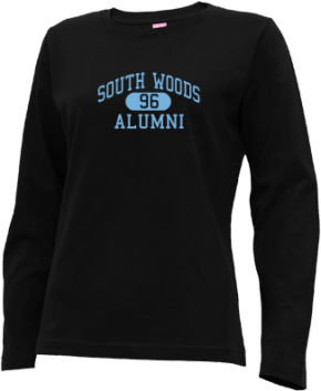 South Woods Elementary School Long Sleeve Shirts