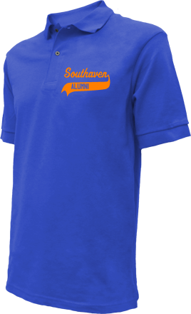 Southaven Elementary School Embroidered Polo Shirts