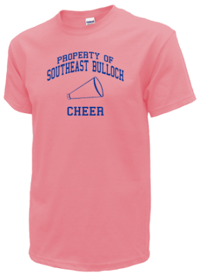 Southeast Bulloch Middle School T-Shirts