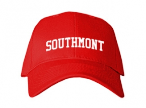 Southmont High School Kid Embroidered Baseball Caps