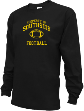 Southside Middle School Kid Long Sleeve Shirts