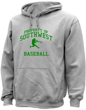 Southwest High School Hoodies