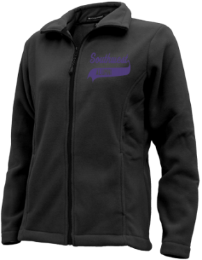 Southwest Middle School Embroidered Fleece Jackets