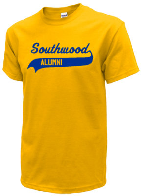 Southwood Middle School T-Shirts