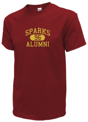 Sparks High School T-Shirts