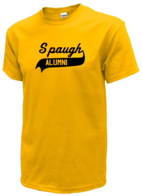 Spaugh Middle School T-Shirts