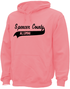 Spencer County Middle School Hoodies