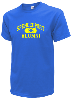 Spencerport High School T-Shirts