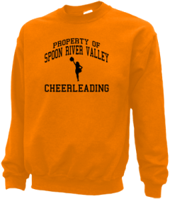 Spoon River Valley High School Sweatshirts