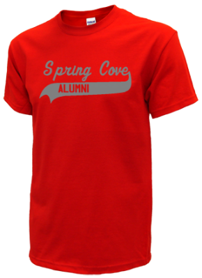 Spring Cove Middle School T-Shirts