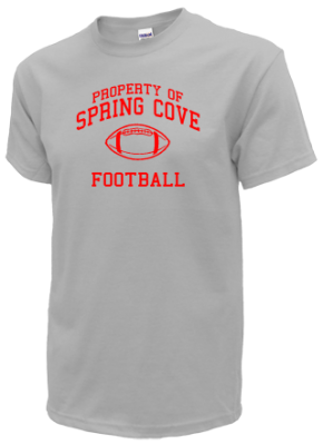 Spring Cove Middle School Kid T-Shirts