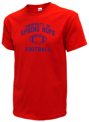 Spring Hope Elementary School Kid T-Shirts