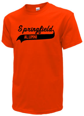 Springfield Elementary School T-Shirts